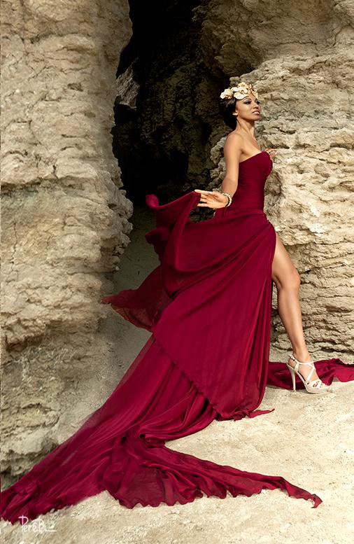 Victoria Vives Divine Sexuality ~ Sacred Goddess
